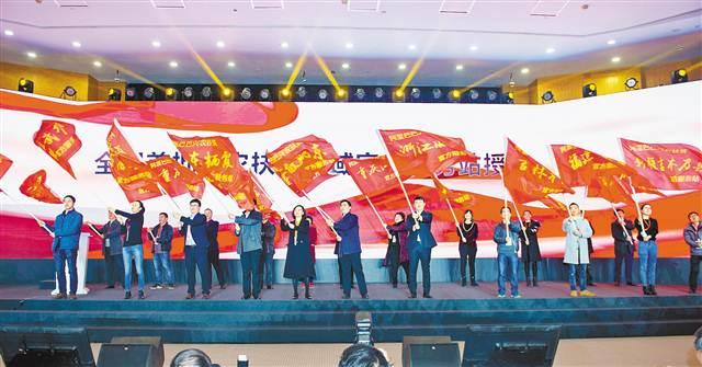 奉节等重庆11个区县加入阿里首批