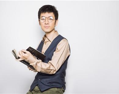 凤求凰第六十八期嘉宾Hugh:寻得豆蔻佳人,执手岁月流年