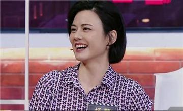 她是冯小刚的女神,如今58岁依然美得惊人