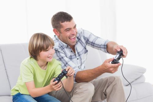 游戏成瘾或将纳入精神疾病 专家称早就该如此