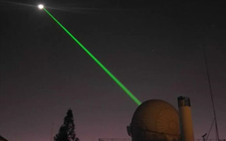 填补空白!中国科学院实现国内首次月球激光测距