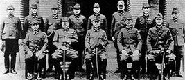 日本NHK专题片首次公开731部队认罪录音