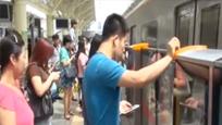 北京:到2020年城六区常住人口将下降15%