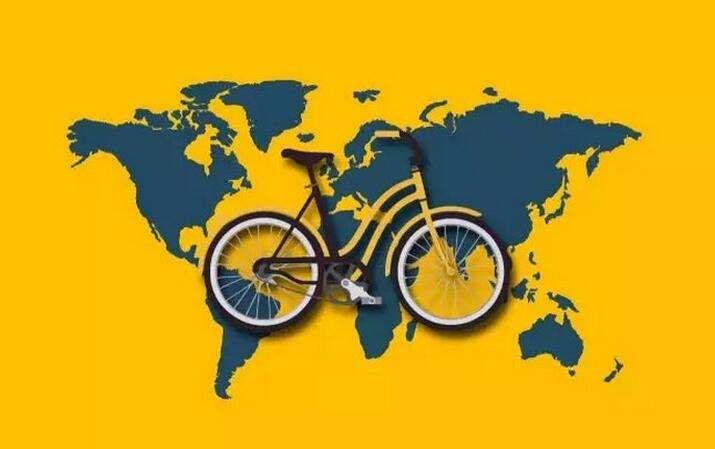 共享单车:一个城市的管理命题