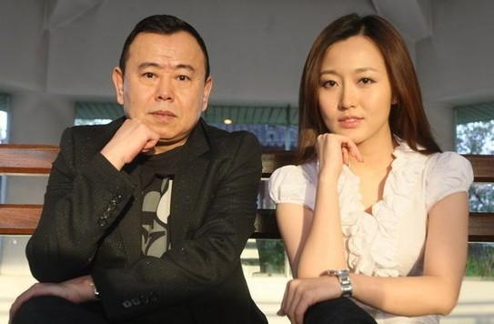 被问会不会搭档女儿上春晚 潘长江:听组织安排