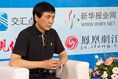 曹文轩:我相信中国儿童文学的未来