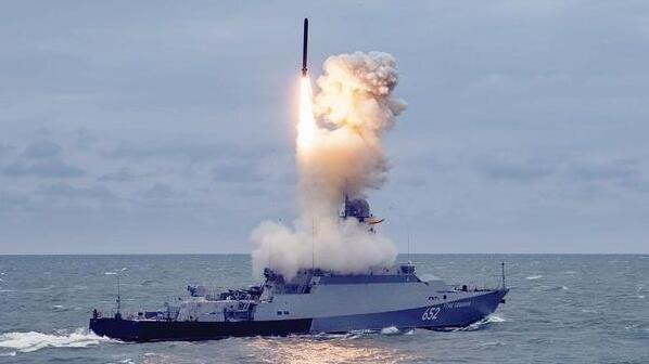 指责中国舰用发动机不行?俄《消息报》请先照照镜子