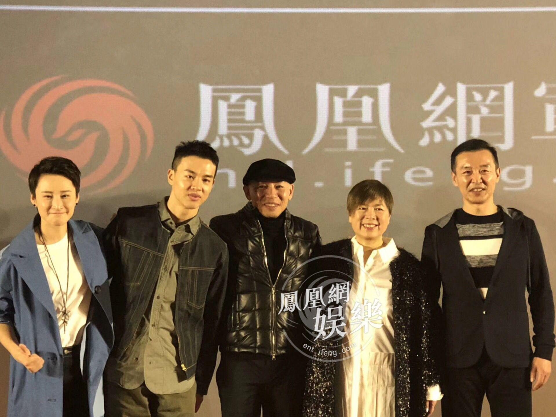 """《红海行动》震撼首映 """"疯子""""导演林超贤亲试炸点"""
