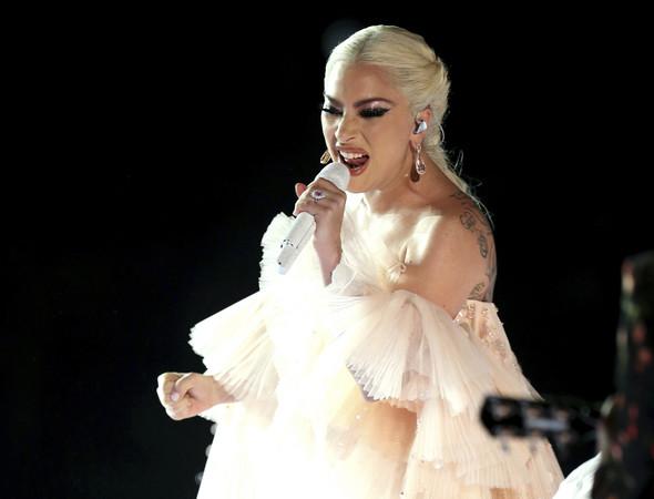 Lady Gaga病情恶化!最后十场巡演宣布取消