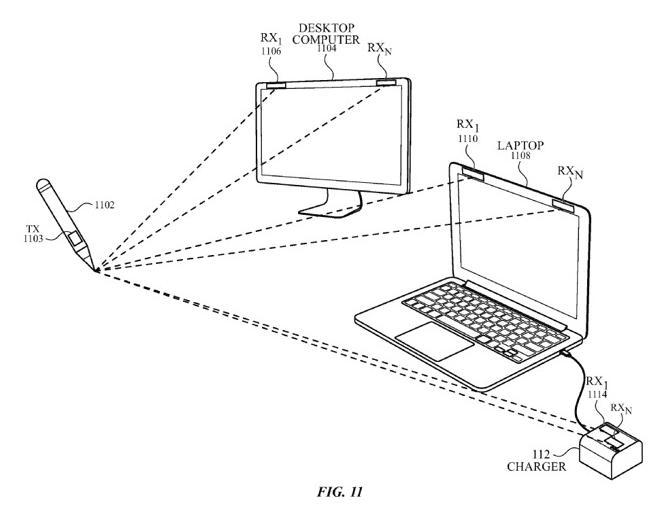 科技早茶:苹果铅笔可空中写字 印度不服中国将
