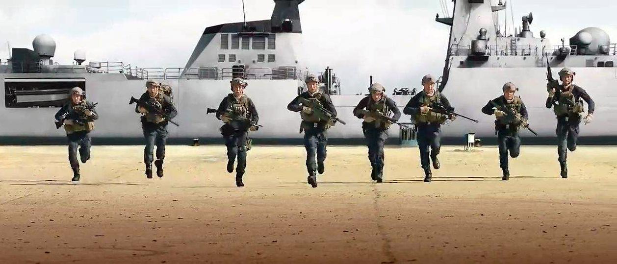 军机处第148期 撤侨时也门港只有中国军舰敢进