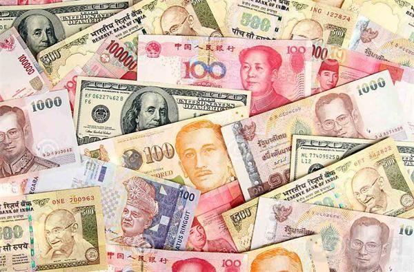 人民币为何突然大跌?交易员称更多受市场力量推动