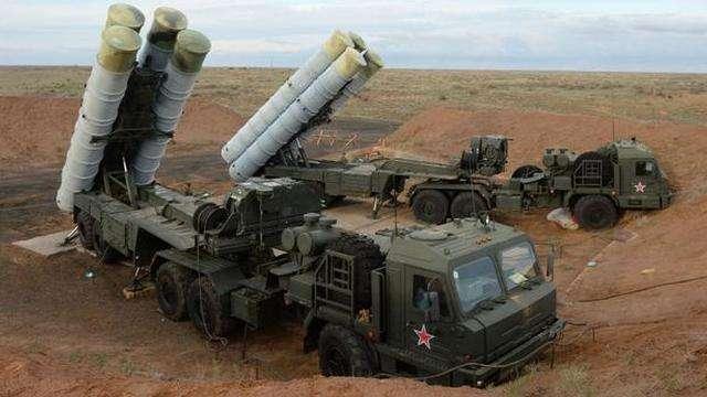 俄罗斯:S400导弹非进攻性武器 卖给美国都行