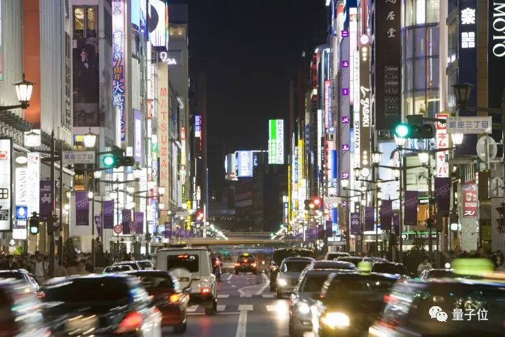 索尼入局日本打车市场,联合6家出租车公司推AI打车软件