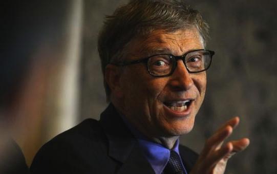 盖茨主动多缴税,对中国富豪有何启示丨凤凰网评论