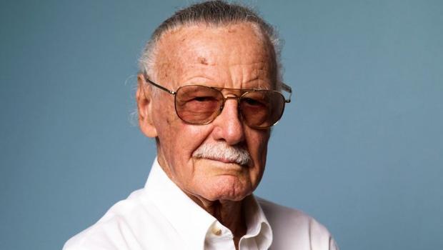 """报平安!95岁""""漫威之父""""斯坦·李正与肺炎作抗争"""