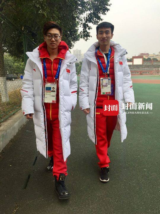 大学生参演《2022相约北京》 因保密要求被人怀疑做传销