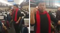 男子高铁上狂打110报警投诉:列车超载又超速