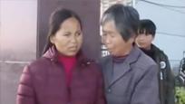 想家!被拐18年后 女子凭记忆找回亲生母