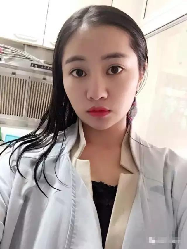 90后求爱女作家:我和张杨不用联系 意念交流就好