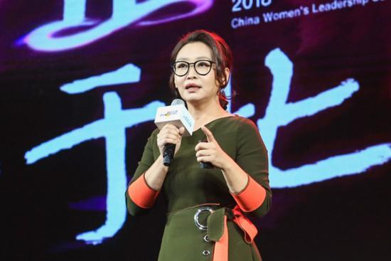 中戏老师刘天池:40岁女演员不该只吵来吵去