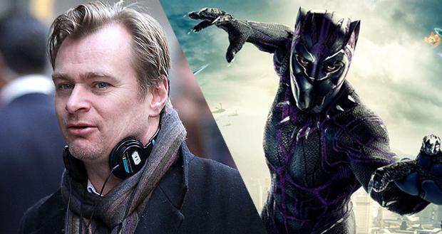 """诺兰预言明年奥斯卡:""""钦点""""《黑豹》入围最佳影片"""
