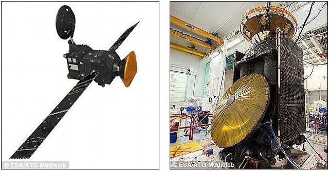 普京宣布俄罗斯也要向火星移民 明年首发无人飞船