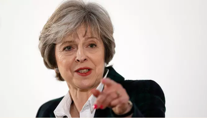 英国制裁强化 俄回应:受到威胁时,我们必须反击