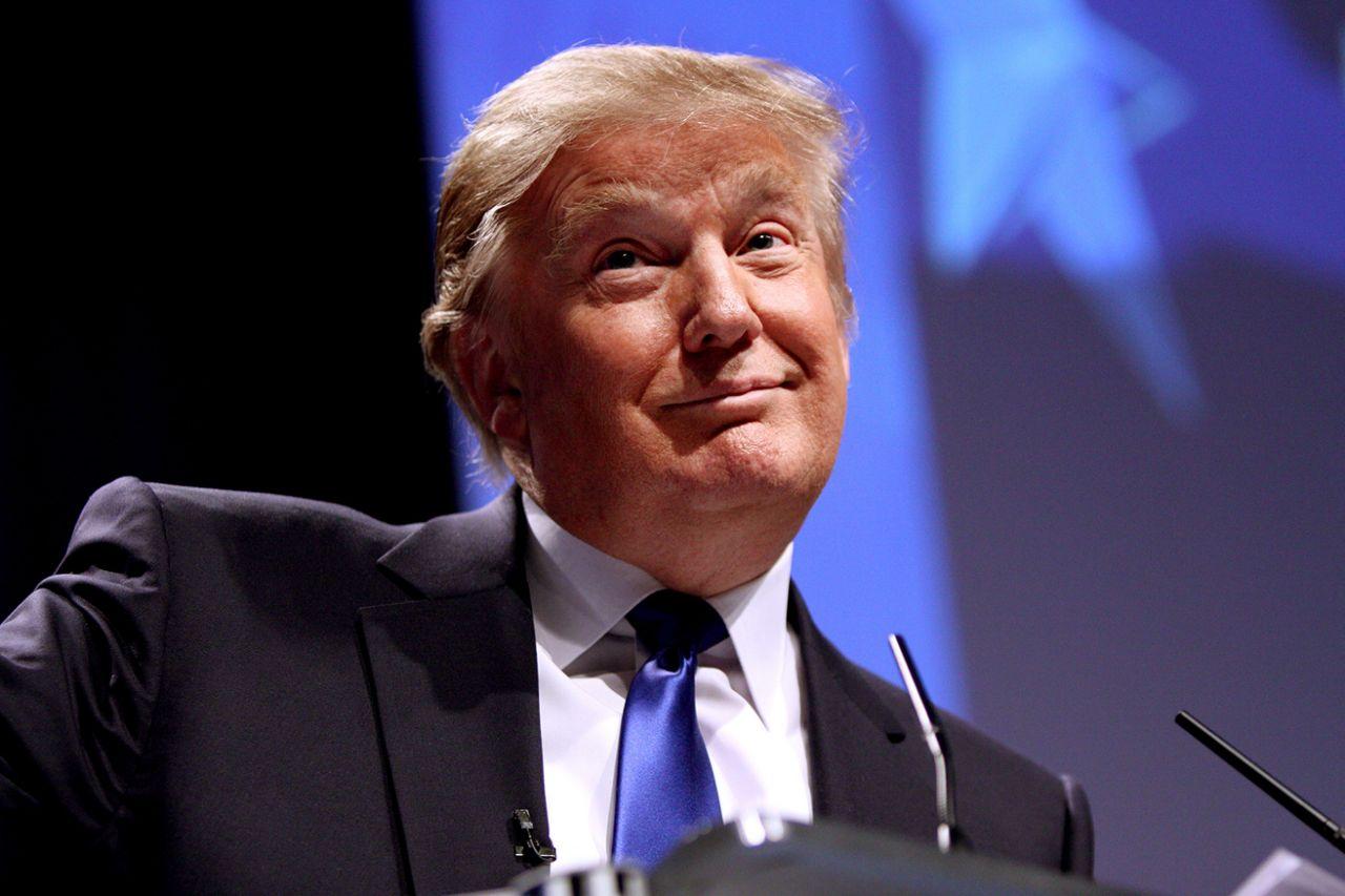 600亿美元!特朗普考虑对这些中国进口商品征关税
