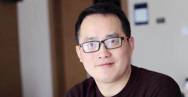 创业9年:他写下400万字创业日志