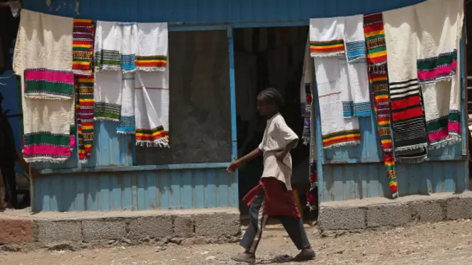 外媒:别不愿意承认 中企在非洲正遭遇四大挑战