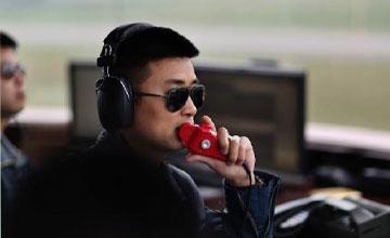 汾酒军机处∣空军战机追击UFO 曾请示是否开火