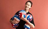 惠若琪公布恋情:对方是身高186.5的优秀男士