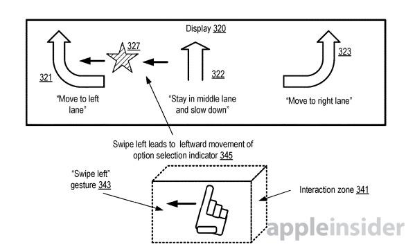 苹果申请多项自动驾驶专利 对汽车业务仍然很上心