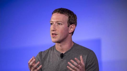 CNBC:Facebook面临生存考验 领导力缺失或致公司失败