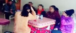 15岁女孩开学没到校 竟被父母拉去订婚换彩礼