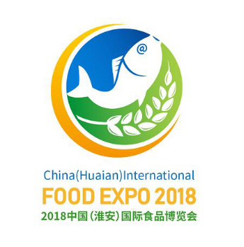 淮安食博会logo和宣传语征集评选结果揭晓_江苏频道