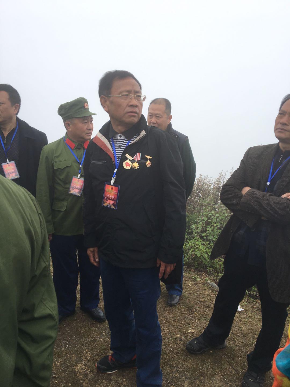 """不该被忘却的中国武警第一战!者阴山""""3.12""""战斗启示录"""