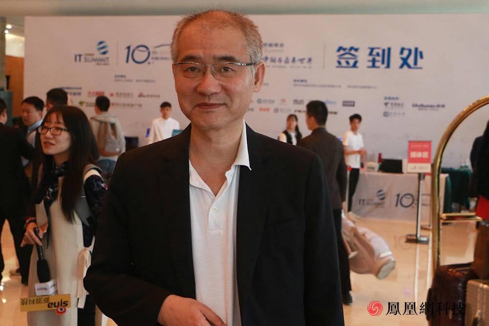 亚投基金刘二飞:支持海外上市中国企业回国,但刚开始得有标准