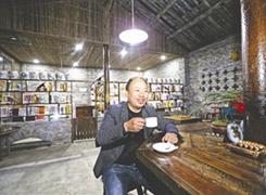 都江堰村民的乡村振兴路径
