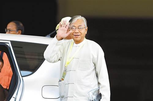 缅甸总统突然辞职引猜测 专家: 时机不合常理