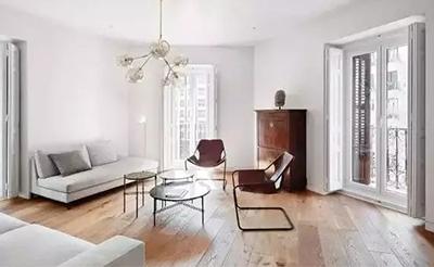 7种地板铺贴方式 分分钟提升你家的颜值