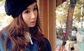 娄艺潇:《爱情公寓》大电影将于明年和大家见面