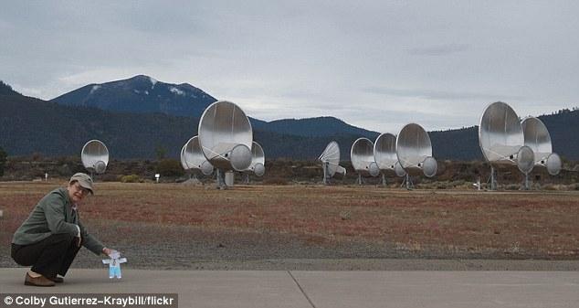 "NASA天文学家:""是否存在外星生命""本世纪见分晓"