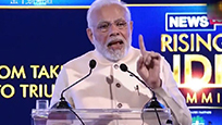 印度砸10亿美元援非 只为应付中国?却惨遭美国打脸!