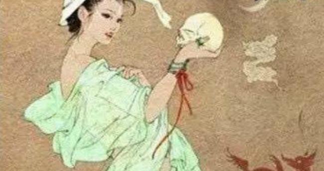 中国传说的十大兽妖 第二个太美艳