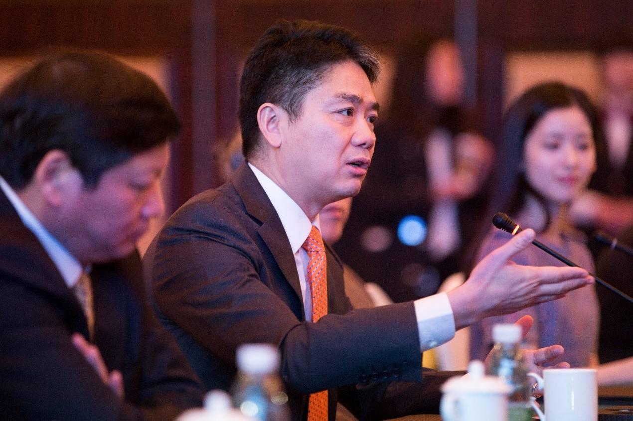 京东回应5部门约谈:认真接受批评,全面严肃整改