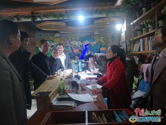 江西查处网吧违禁游戏:《红警2》含敌视内容
