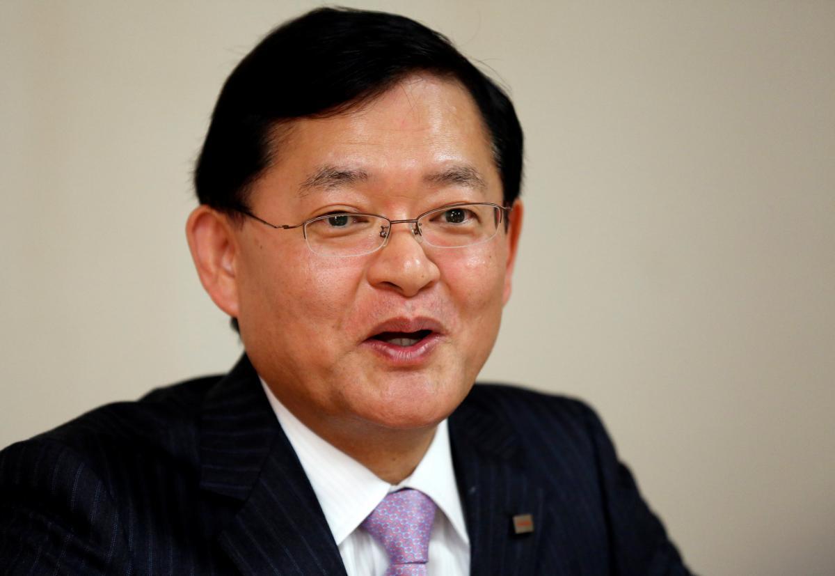 东芝新CEO:不会放弃180亿美元芯片交易 除非有重大变化