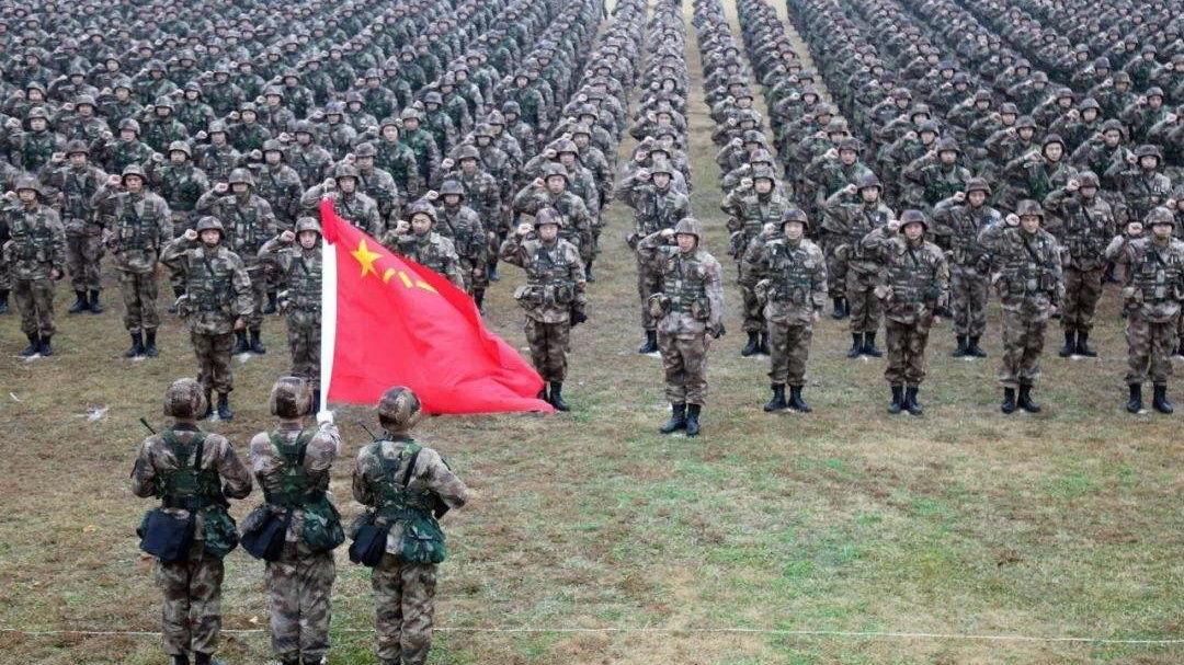 军机处第155期 徐焰:中国的尊严是陆军打出来的!